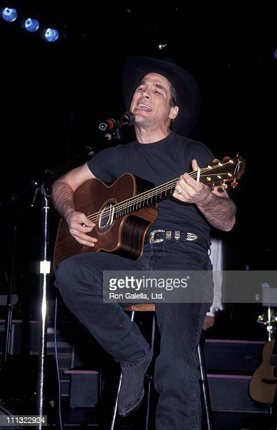 Clint Black during 8th Season Grand Opening Weekend of Dollywood at Dollywood in Pigeon Forg Tennessee United States
