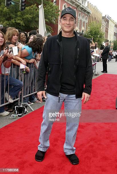 Clint Black during CMT Hosts the Elizabethtown Movie Premiere Arrivals at Franklin Cinema in Nashville Tennessee United States