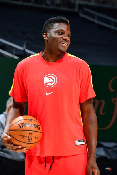GA: Indiana Pacers v Atlanta Hawks
