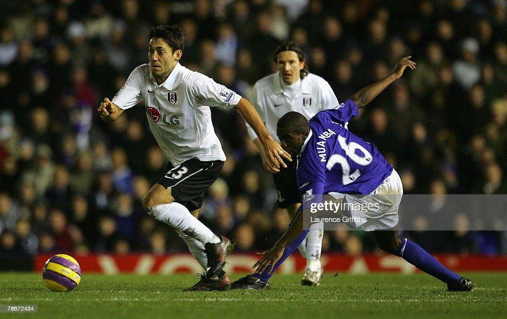 Birmingham v Fulham - Premier League : News Photo