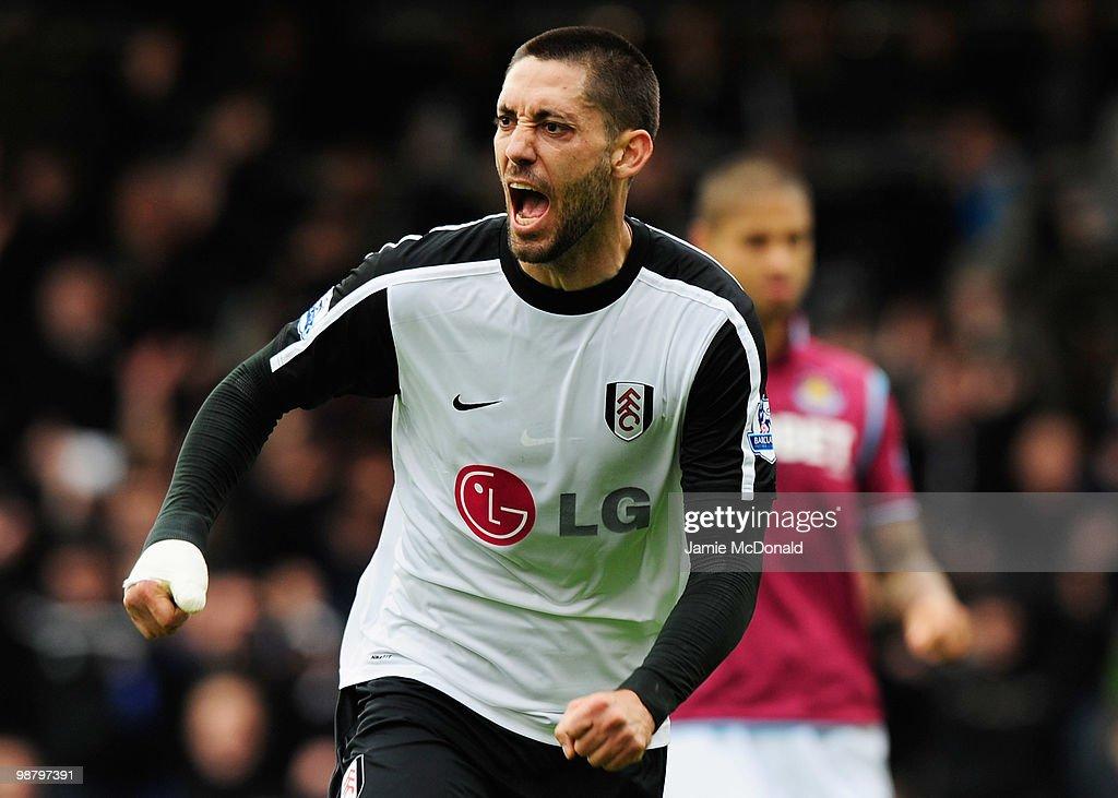 Fulham v West Ham United - Premier League : News Photo