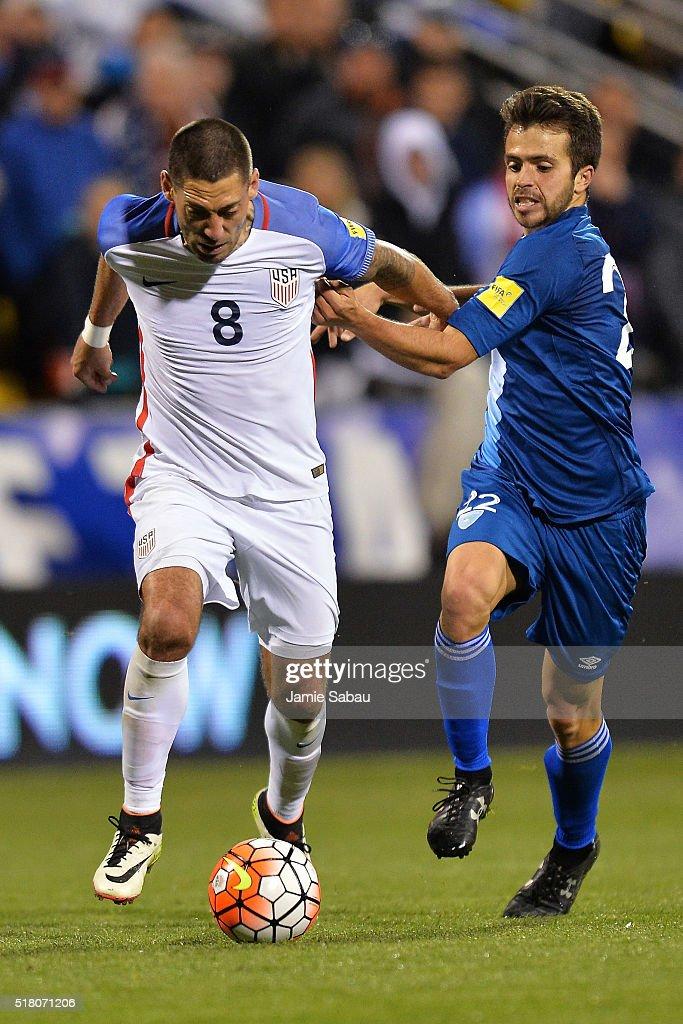 Guatemala v United States - FIFA 2018 World Cup Qualifer : News Photo