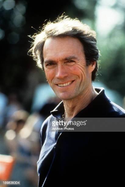 Clint Eastwood 1990