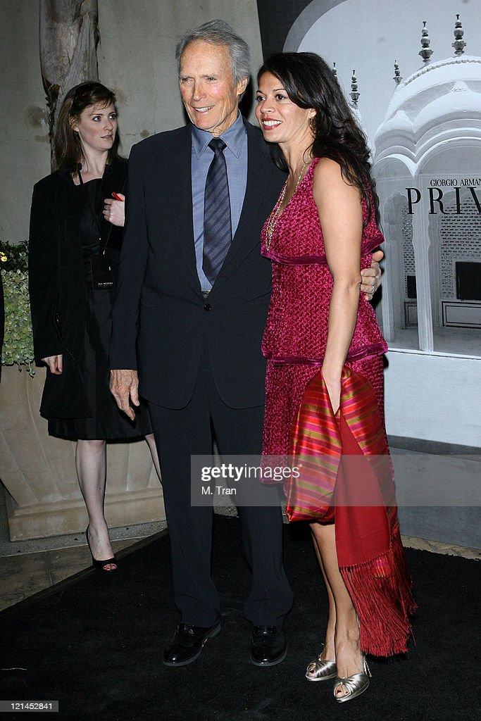 Giorgio Armani Celebrates 2007 Oscars with Exclusive Prive Show