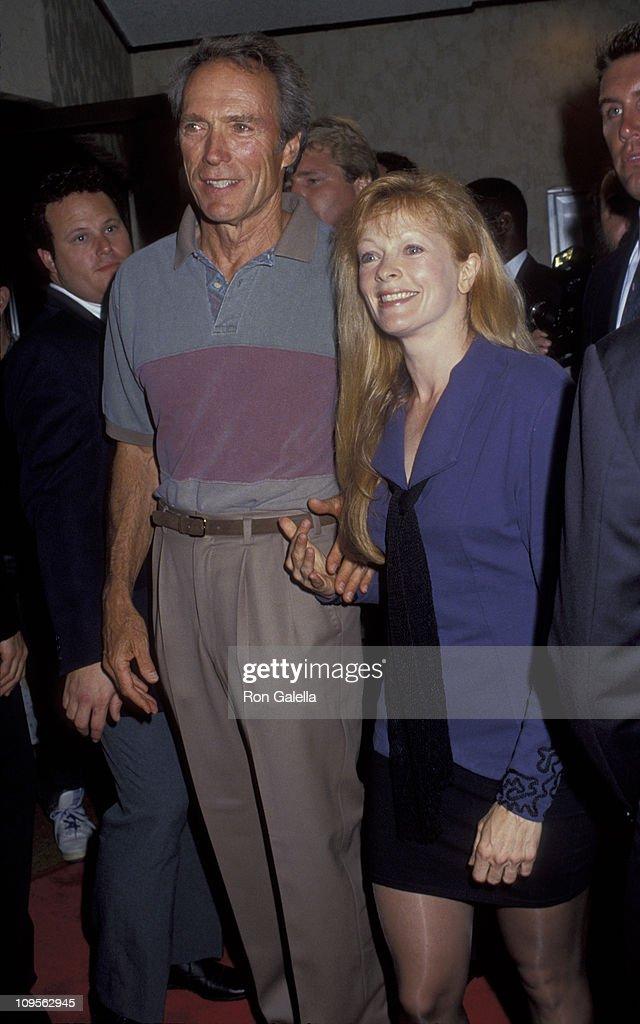 'Unforgiven' Los Angeles Screening - August 3, 1992 : News Photo