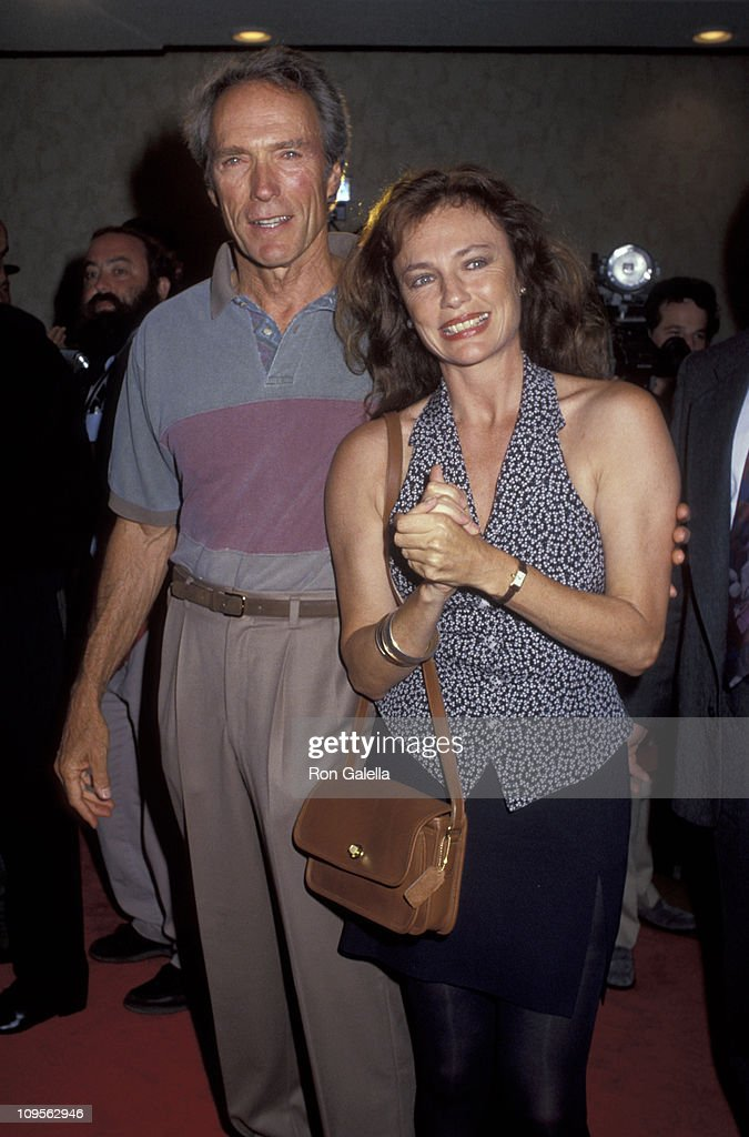 'Unforgiven' Los Angeles Screening - August 3, 1992 : News Photo
