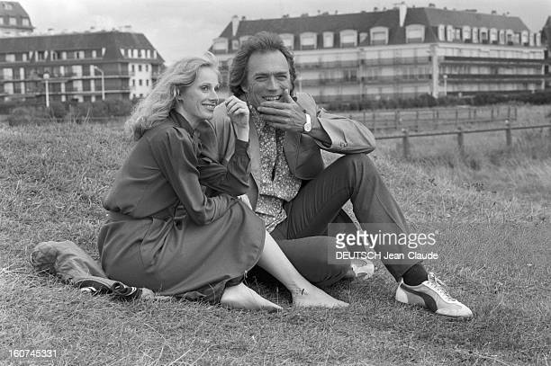 Sondra Locke And Clint Eastwood Bilder Und Fotos