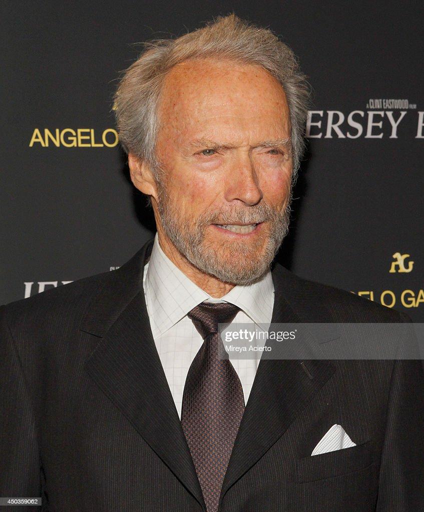 """Jersey Boys"" New York Special Screening - Dinner : News Photo"