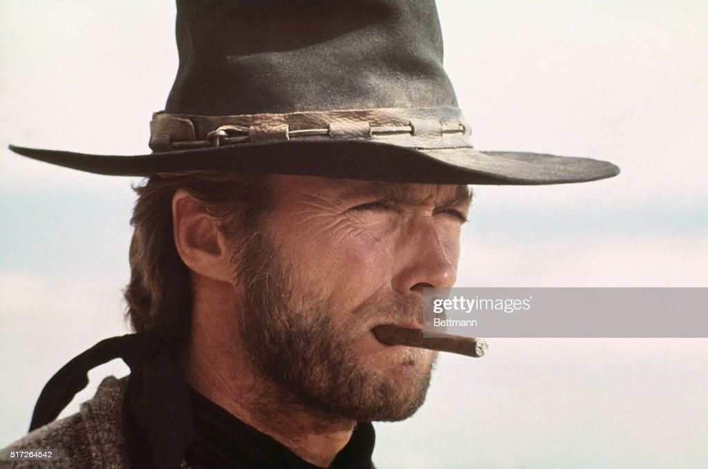 Image result for clint eastwood photos