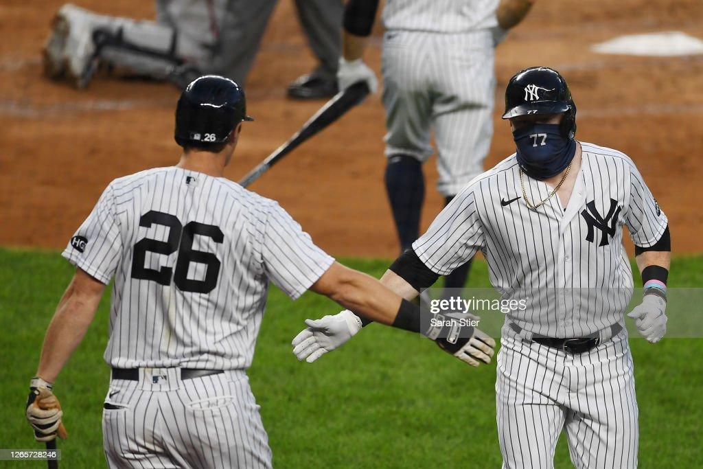 Atlanta Braves v New York Yankees : News Photo