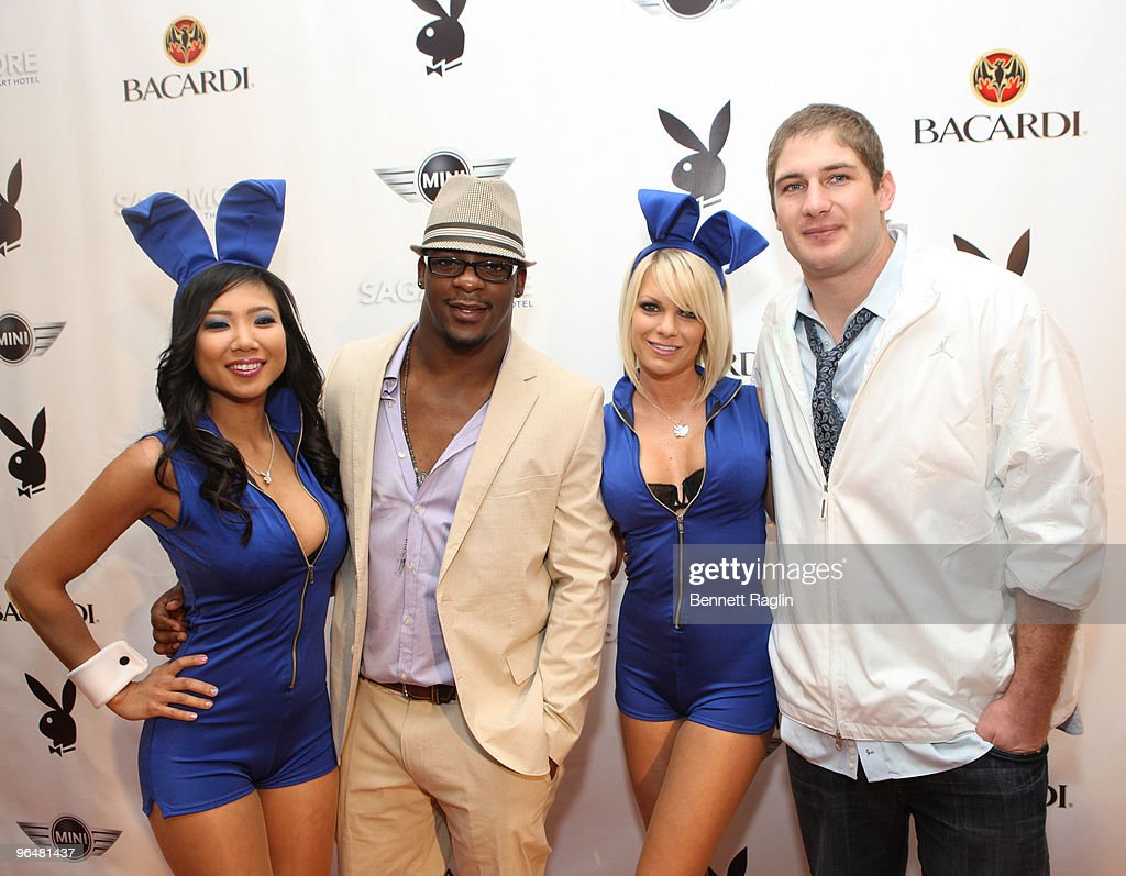 Bacardi Presents Playboy's Super Saturday Night Party