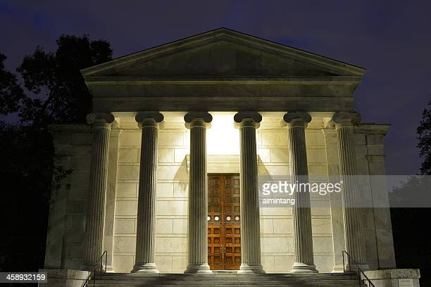 Clio Hall in Princeton University