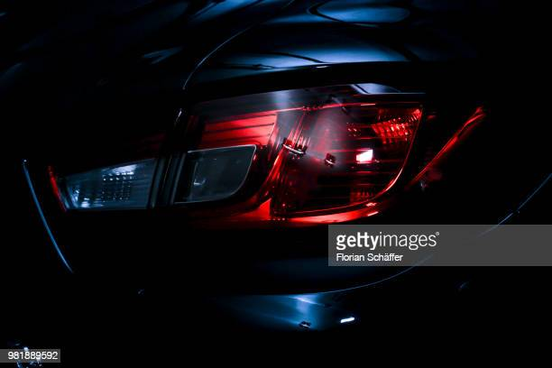 clio - tail light stock pictures, royalty-free photos & images