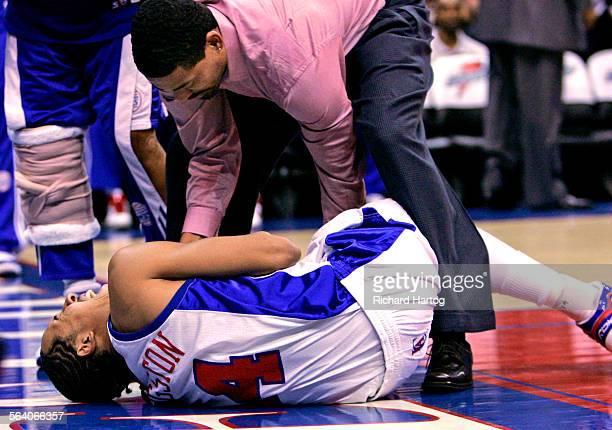 Shaun Livingston Injury