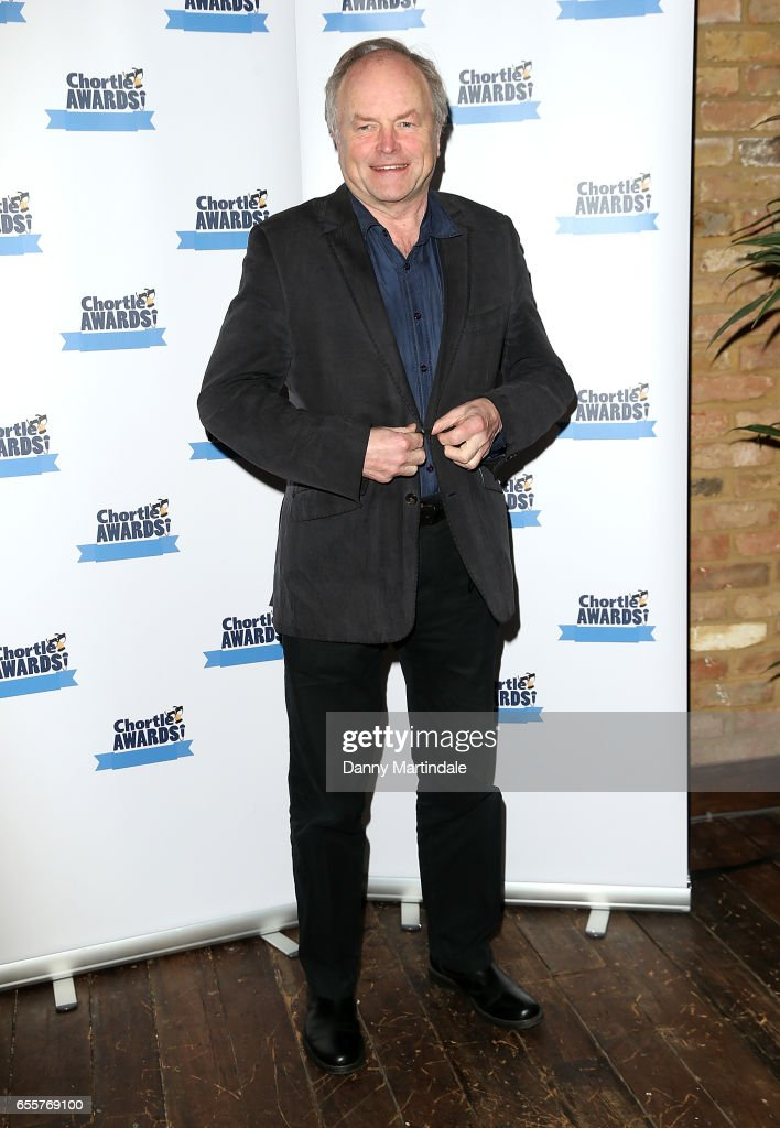 Chortle Comedy Awards 2017 - Arrivals