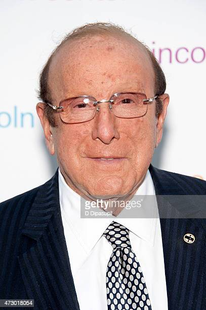 Clive Davis attends the Lincoln Center Spring Gala honoring The Hearst Corporation at Lincoln Center on May 11 2015 in New York City