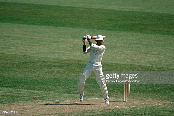 Clive Lloyd of West Indies during West Indies Tour of England, circa May 1980.