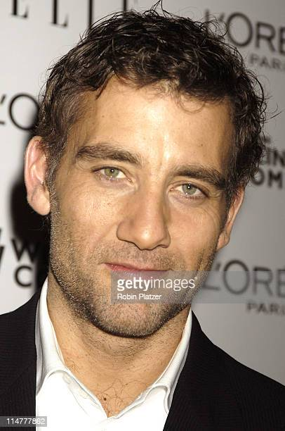 Clive Owen during Derailed New York City Premiere at Loews Theatre Lincoln Square in New York City New York United States