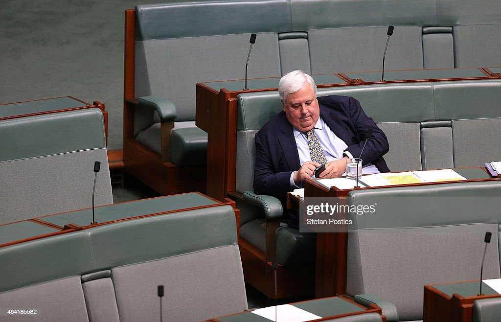 House Of Representatives Question Time