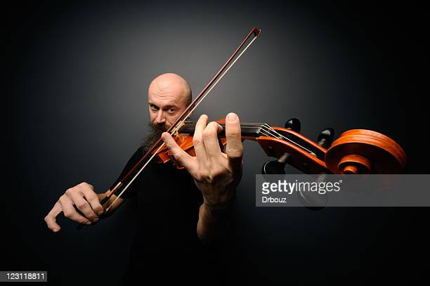 cllassical musician