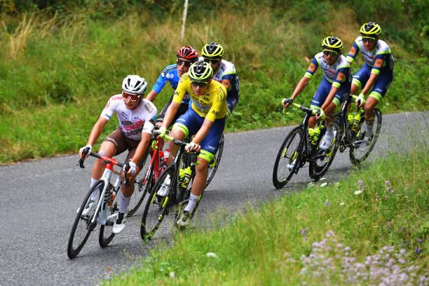 FRA: 33rd Tour de l'Ain 2021 - Stage 3