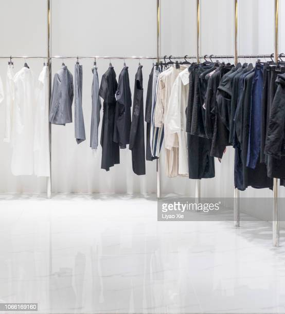 cloakroom - rack stock pictures, royalty-free photos & images