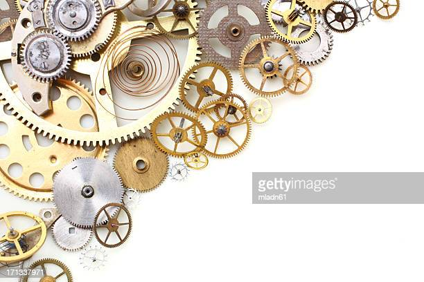 Stunden Getriebe