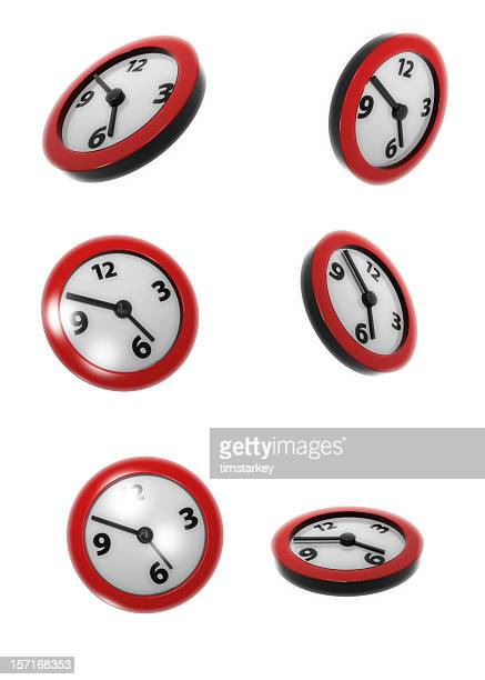 Uhr Symbole