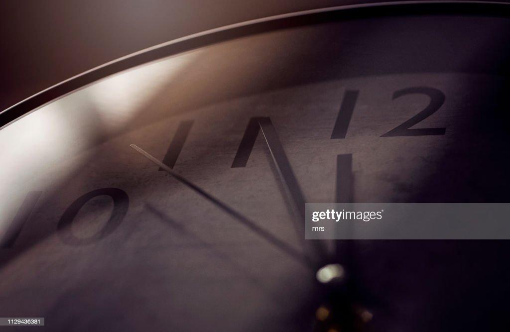 Clock : Stock Photo