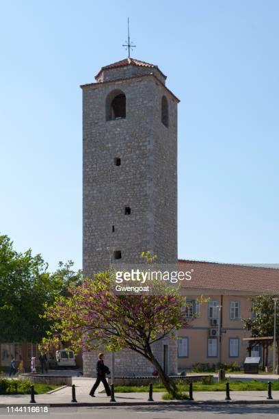 Clock Tower of Podgorica