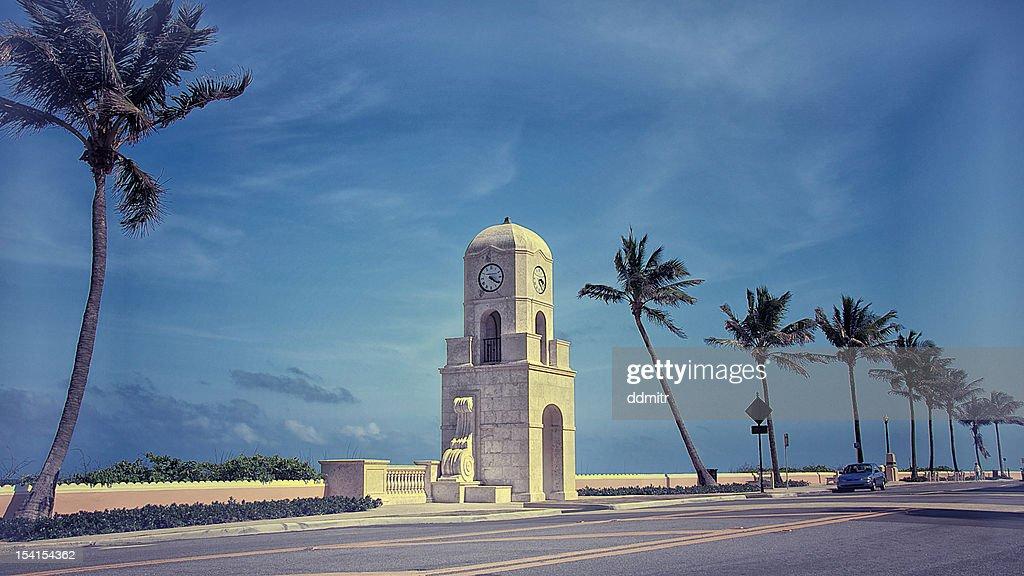 Clock Tower : Stock Photo