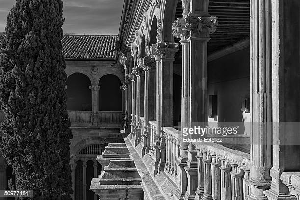 Cloister of San Esteban