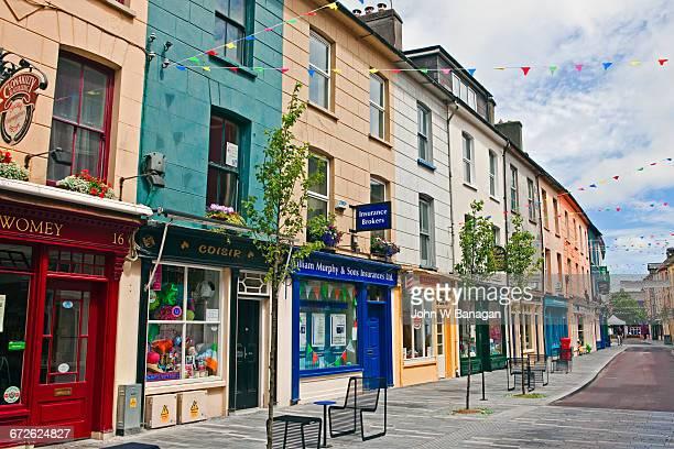 Clonakilty. County Cork