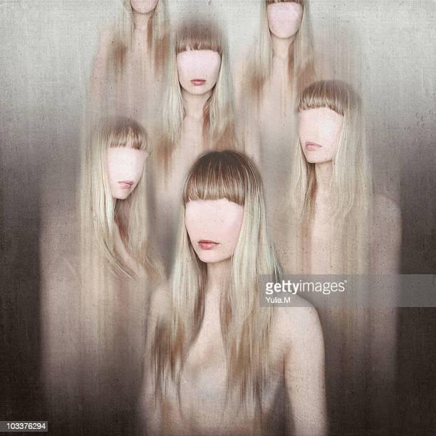 Clone people