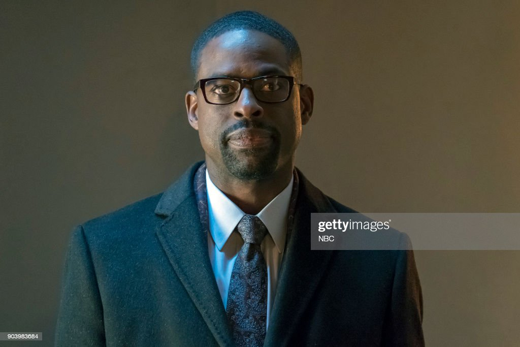 US -- 'Clooney' Episode 212 -- Pictured: Sterling K. Brown as Randall --