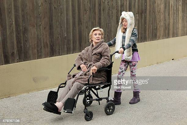 SWAP Cloris Leachman/Pia Zadora Legendary Academy and Emmy Award¨Winning Actress Cloris Leachman and Golden Globe Award¨Winning Actress and singer...
