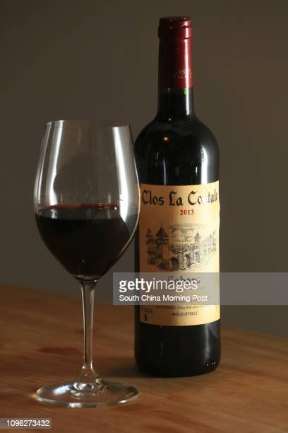 Clos La Coutale Malbec from Cahors wine at Cellar Door Wine Tapas Bar 16 woo hop street Western 04JUL16 [BAR REVIEW FEATURES] SCMP / Paul YEUNG