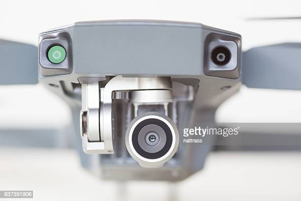 close dji mavic pro drone's camera - remote control car games stock pictures, royalty-free photos & images