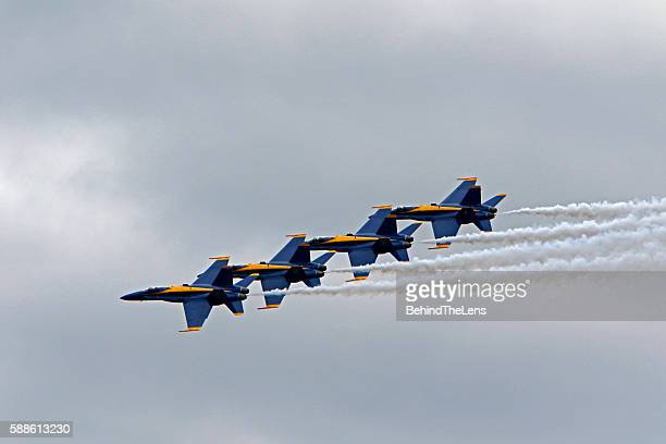 Close formation