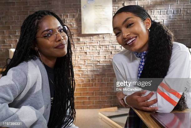 ISH Close Friends Nomi challenges Zoey to try to be friends with Luca after their breakup Zoey is forced to consider the question Is it possible to...