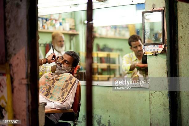 Fechar Barbear