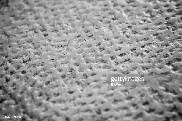 close up abstract of jerusalem stone on the street of jerusalem - pore stock pictures, royalty-free photos & images