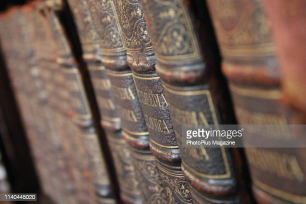 Encyclopaedia Britannica Pictures and Photos - Getty Images