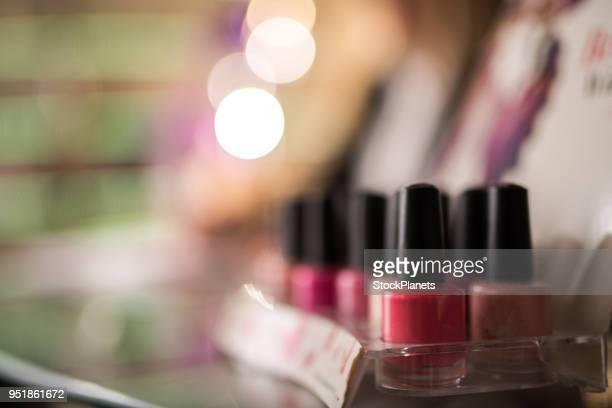 close up nail polish - nail polish stock pictures, royalty-free photos & images