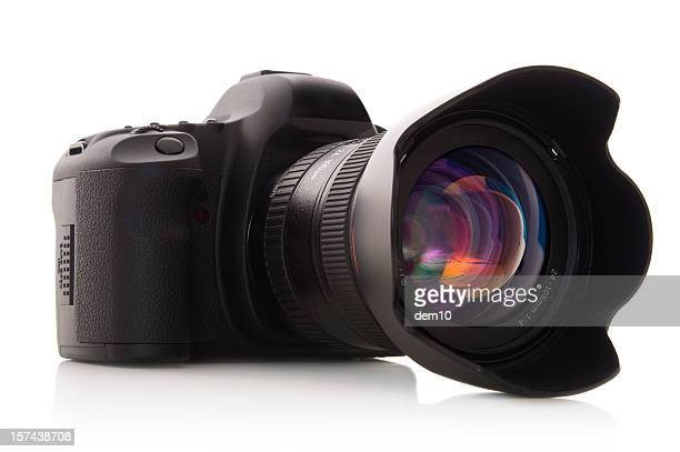 close up of a camera - digital camera stock pictures, royalty-free photos & images