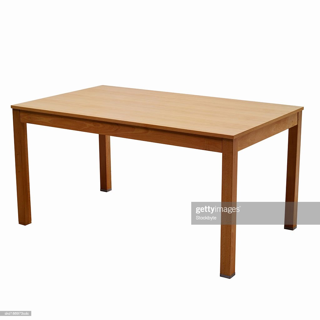 Close up of a coffee table : Stock Photo