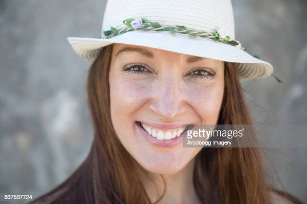 close up of a confident young woman - flaccid stock photos and pictures