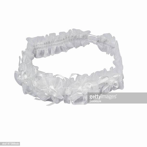 close up of a garter - garter belt stock pictures, royalty-free photos & images