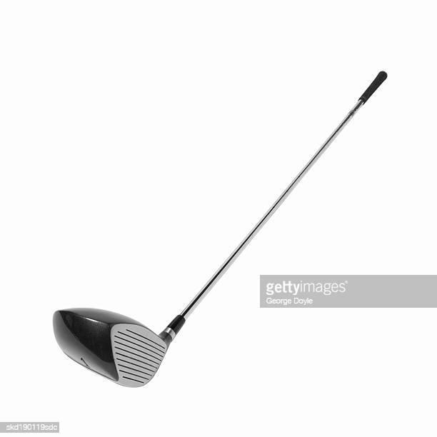 close up of a golf club - george wood stock pictures, royalty-free photos & images