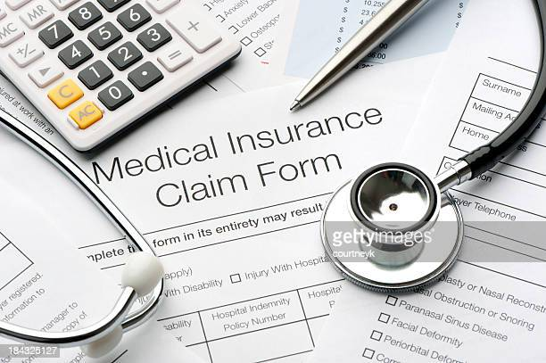 Medical Insurance Stock Pictures, Royalty-free Photos & Images ...